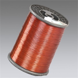 Aluminum Enamelled Wire